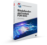Read more -  Bitdefender Antivirus para Mac